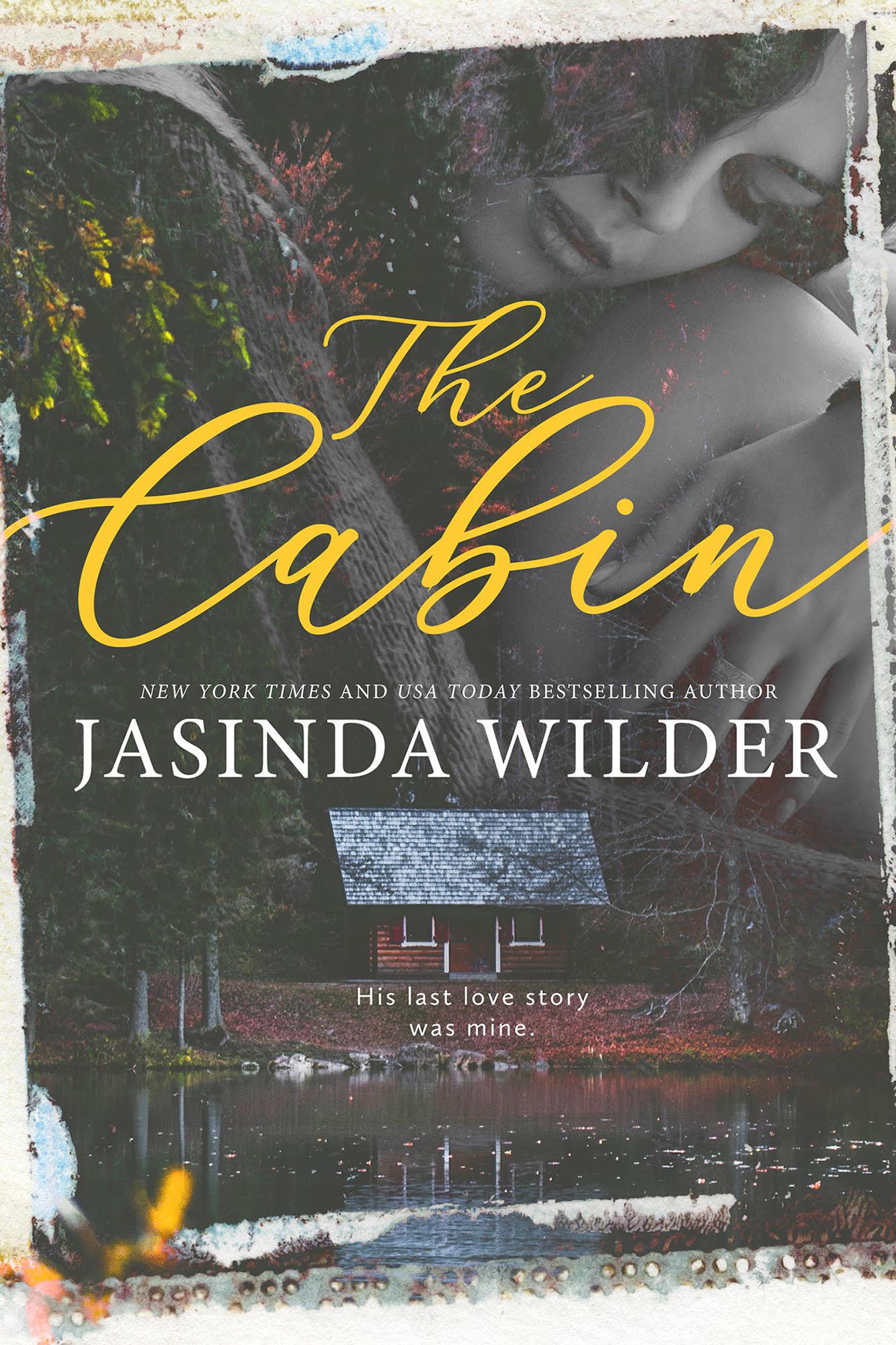 The Cabin by Jasinda Wilder