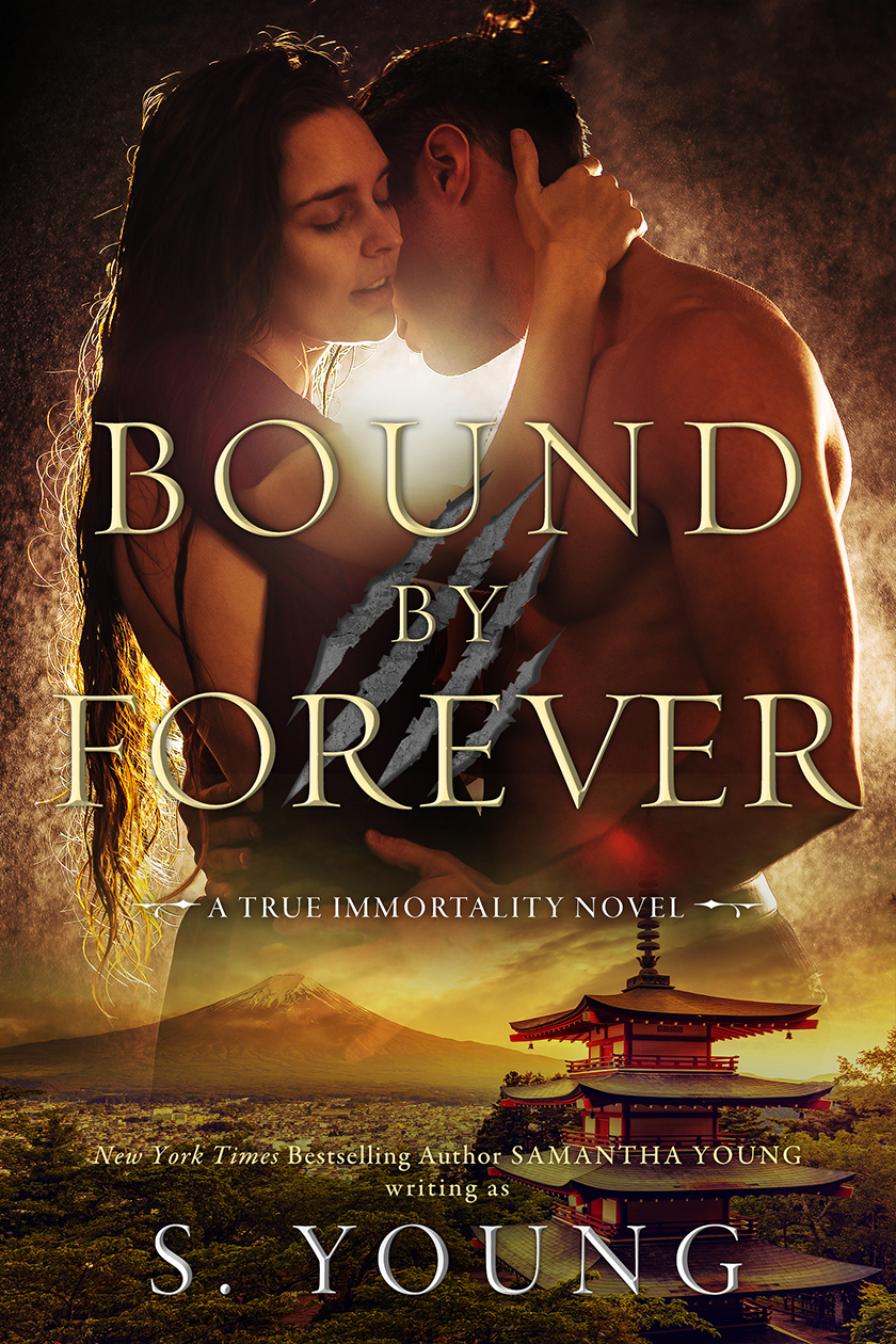 Bound by Forever by Samantha Young, S. Young